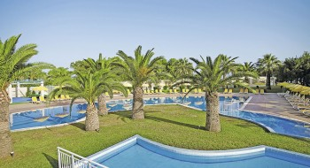 Hotel Atlantica Holiday Village Kos 3