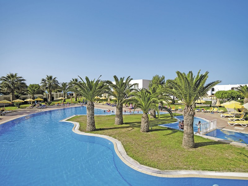 Hotel Atlantica Holiday Village Kos 1