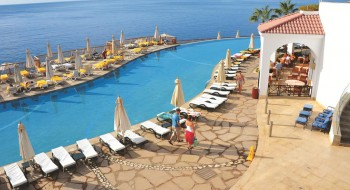 Hotel Reef Oasis Blue Bay Resort En Spa 2