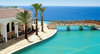 Hotel Reef Oasis Blue Bay Resort En Spa 4