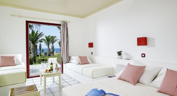 Hotel Aldemar Cretan Village Family Resort 2
