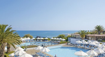 Hotel Aldemar Cretan Village Family Resort 3