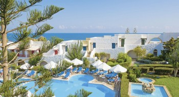 Hotel Aldemar Cretan Village Family Resort 4