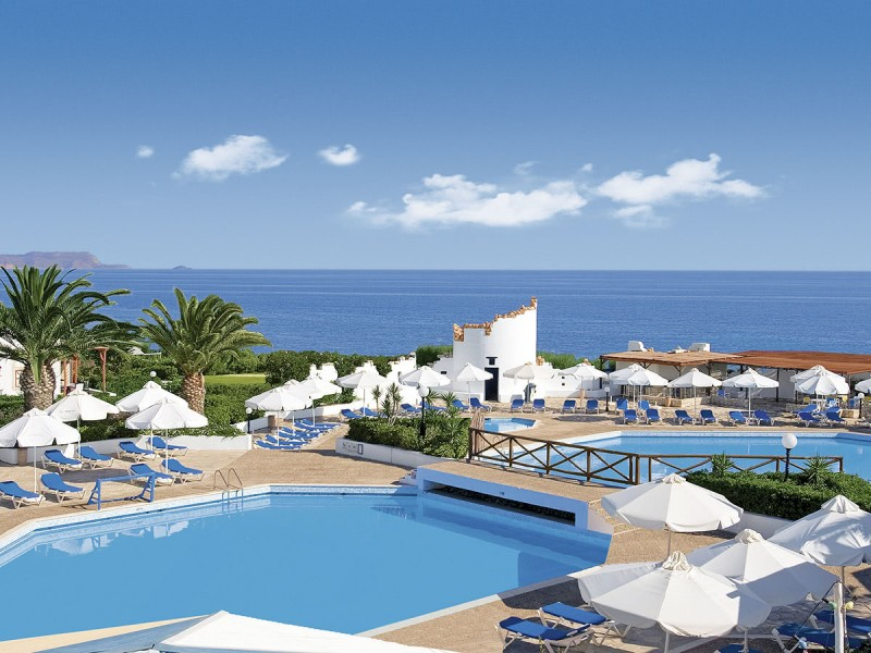 Hotel Aldemar Cretan Village Family Resort 1