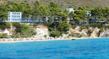 Hotel White Rocks En Bungalows 3