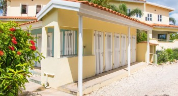 Appartement Caribbean Club Bonaire 4