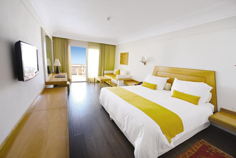 Hotel Timoulay and Spa 4