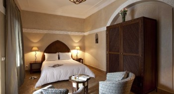 Hotel Riad Les Bougainvilliers 4