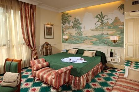 Hotel Donna Laura Palace 3