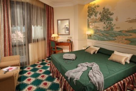Hotel Donna Laura Palace 4