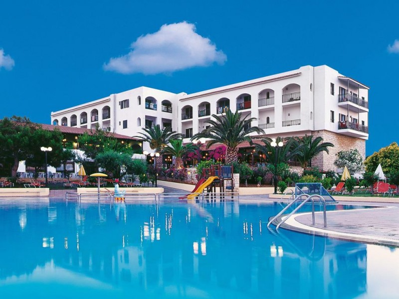 Hotel Suneo Club Chrissi Amoudia 1