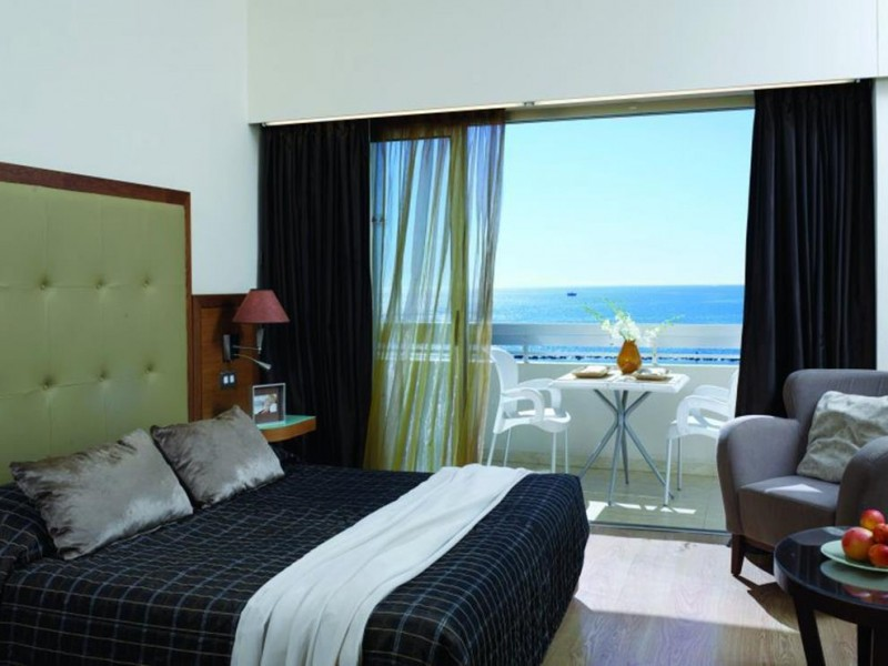 Hotel Atlantica Miramare Beach Resort