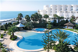 sentido aziza beach golf