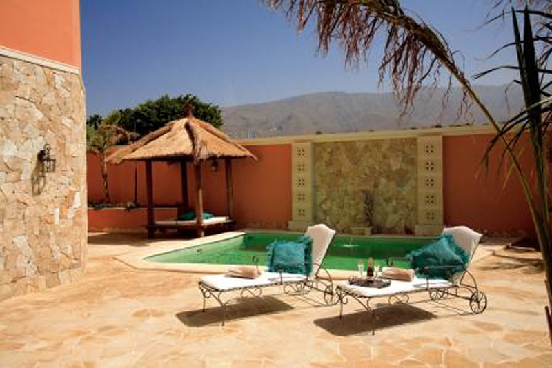 Villa Royal Garden Villas en Spa 1