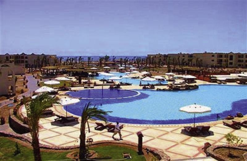 Hotel Regency Plaza Aqua Park En Spa Resort 1