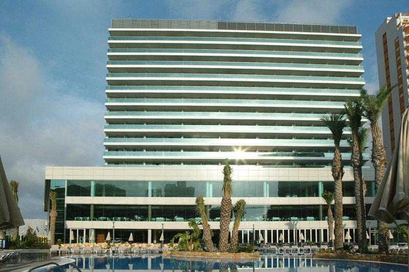 Hotel Diamante Beach