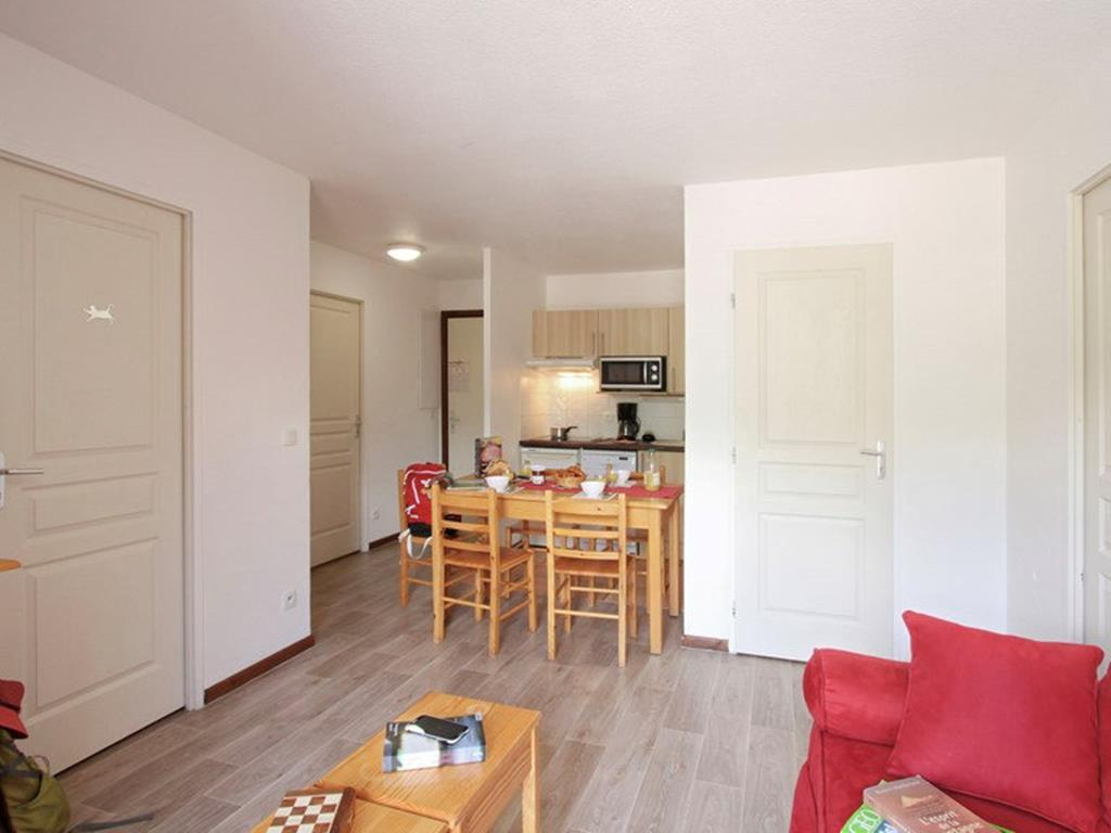 Appartement Odalys Residence L Ours Blanc 2