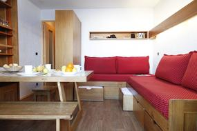 Appartement Odalys Residence Tourotel 4