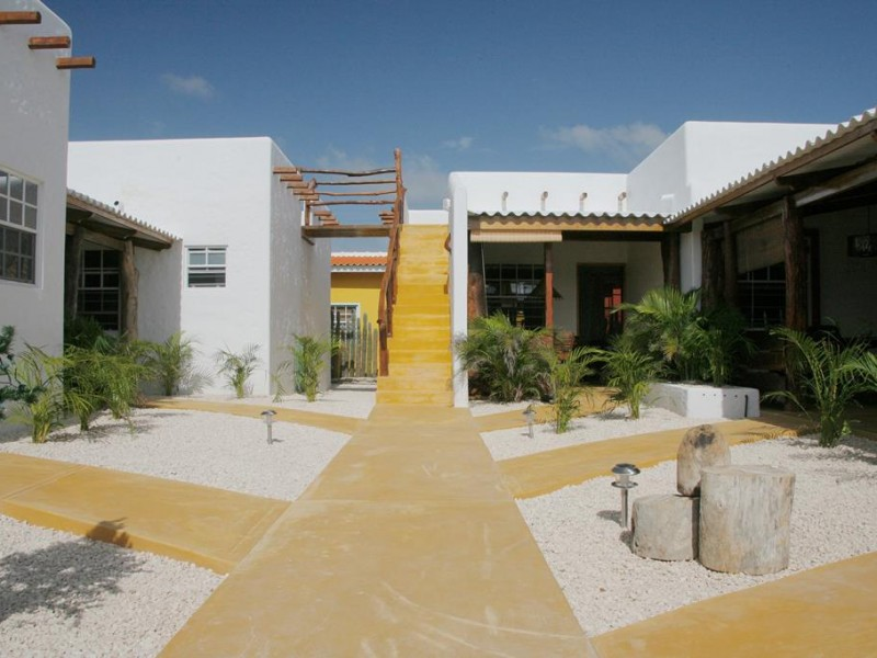 Appartement Bonaire Fun