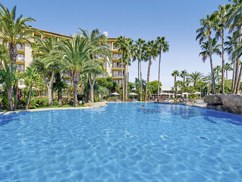 allsun estrella coral de mar resort wellness