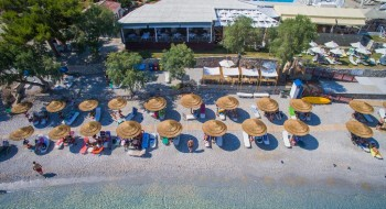 Hotel Glicorisa Beach 4
