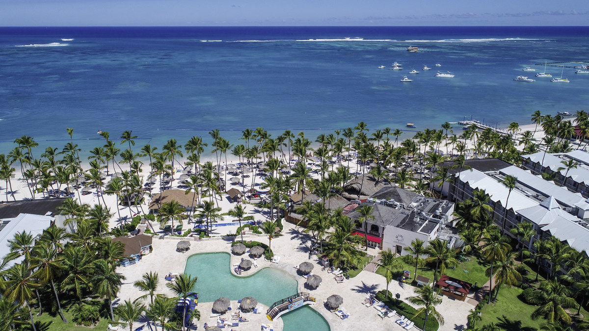 Hotel Be Live Collection Punta Cana 2