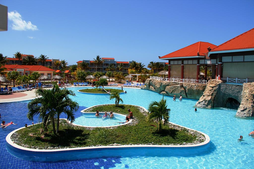 Hotel Memories Varadero Beach Resort 1
