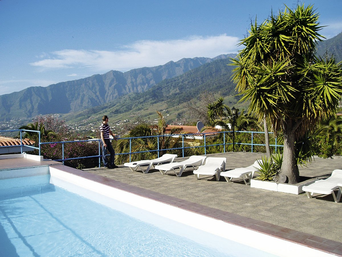 Hotel Los Guanches 1