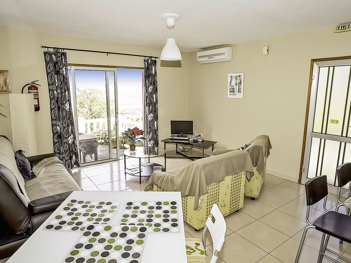 Hotel Los Guanches 2