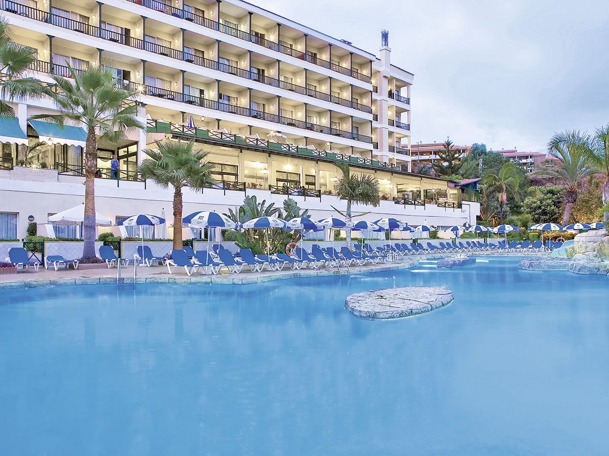 Hotel Blue Sea Costa Jardin en Spa 1