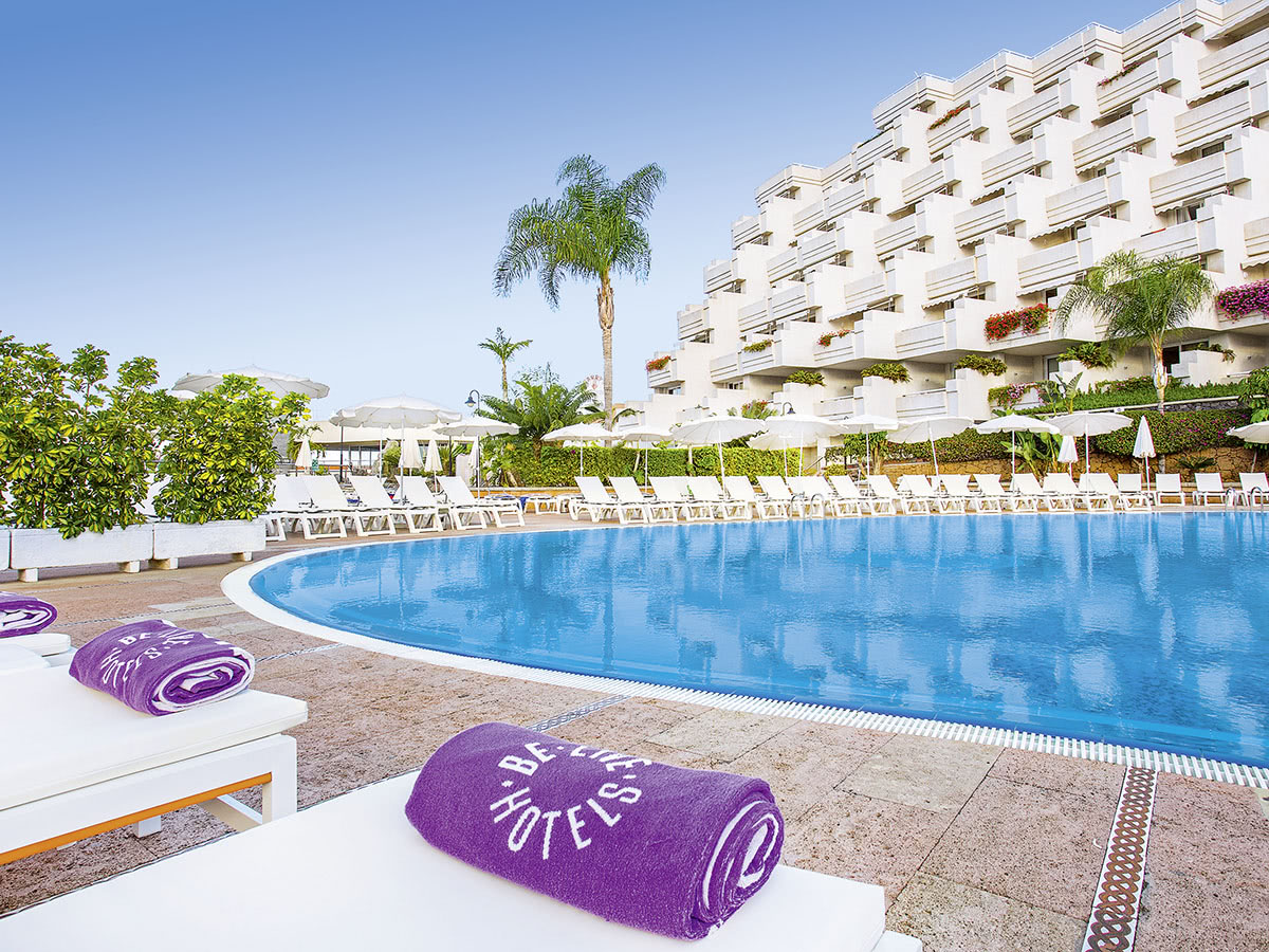 Hotel Be Live Experience Playa La Arena 1