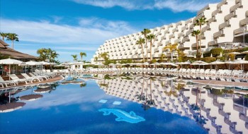 Hotel Be Live Experience Playa La Arena 2