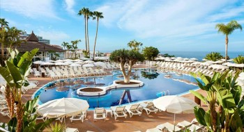 Hotel Be Live Experience Playa La Arena 3