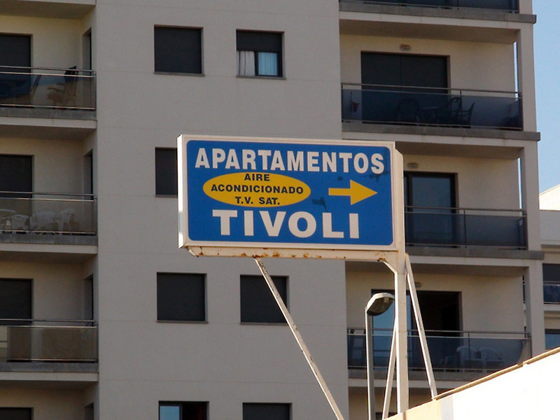 Appartement Playasol My Tivoli