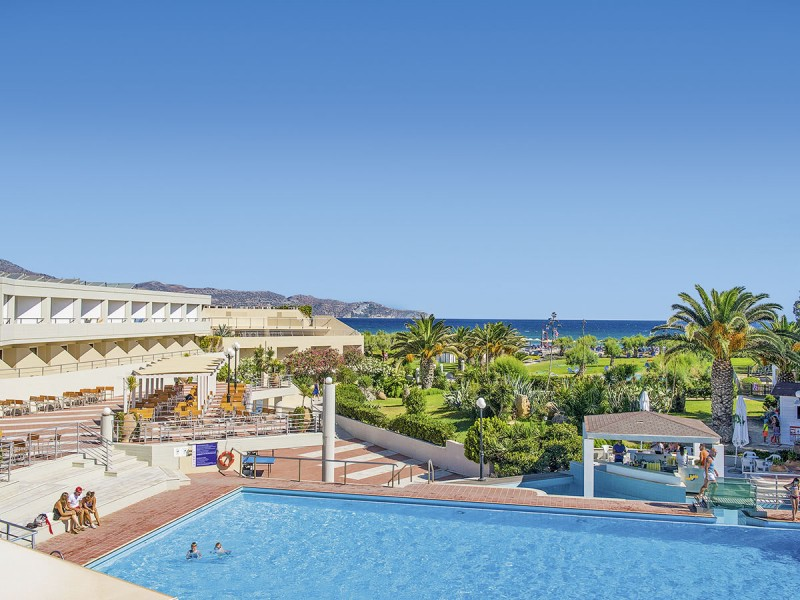 Hotel Santa Marina Resort en Spa