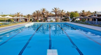 Hotel Creta Beach En Bungalows 2