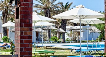 Hotel Creta Beach En Bungalows 4