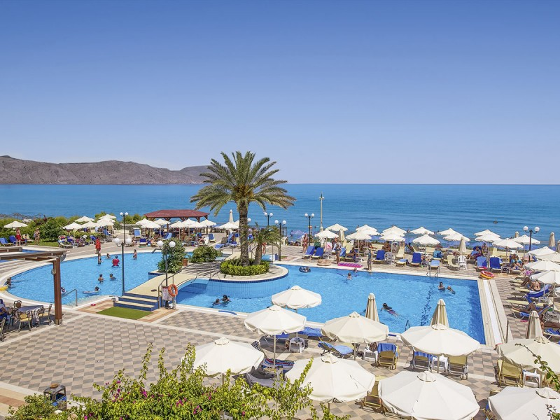 Hotel Hydramis Palace Beach Resort 1
