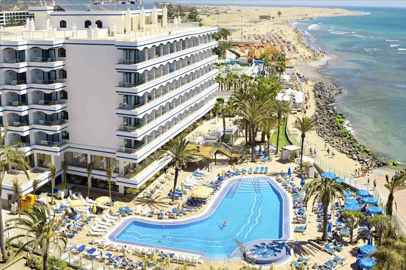 Hotel Faro Lopesan Collection 1