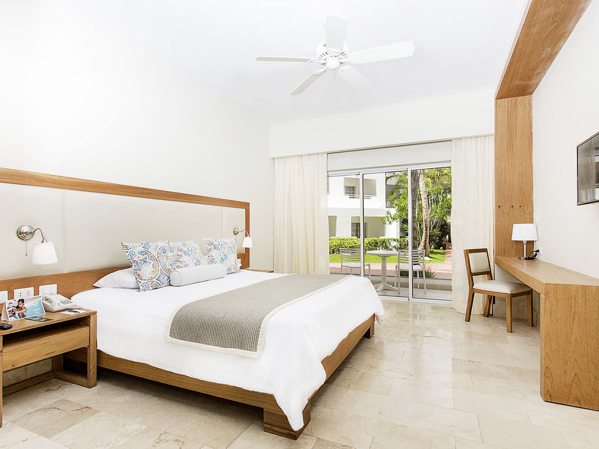 Hotel Be Live Collection Canoa 4