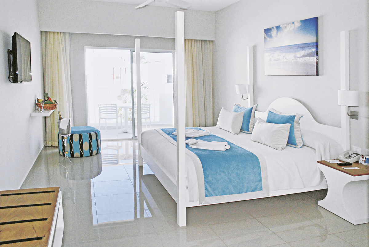 Hotel Be Live Collection Canoa 2