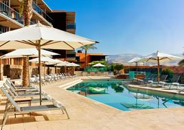 Hotel Sheraton Salobre Golf Resort 3