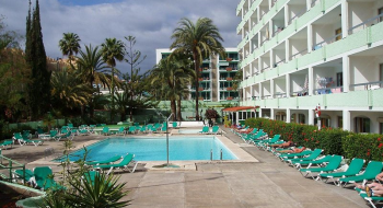 Appartement Los Aguacates 4