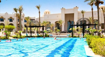 Hotel Red Sea The Palace 2