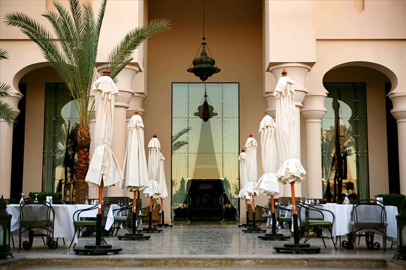 Hotel Red Sea The Palace 1