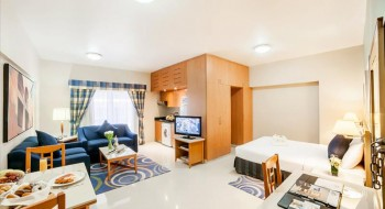 Apartotel Golden Sands 3 3