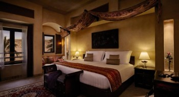 Hotel Bab Al Shams Desert Resort En Spa 2