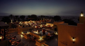 Hotel Bab Al Shams Desert Resort En Spa 3