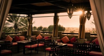 Hotel Bab Al Shams Desert Resort En Spa 4