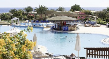 Hotel The Three Corners Fayrouz Plaza Beach Resort 4